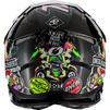 Oneal 3 Series Crank 2.0 Motocross Helmet Thumbnail 6
