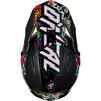 Oneal 3 Series Crank 2.0 Motocross Helmet Thumbnail 5