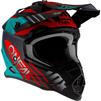 Oneal 2 Series Spyde 2.0 Motocross Helmet Thumbnail 7
