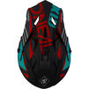 Oneal 2 Series Spyde 2.0 Motocross Helmet Thumbnail 11