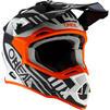 Oneal 2 Series Spyde 2.0 Motocross Helmet Thumbnail 8