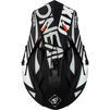 Oneal 2 Series Spyde 2.0 Motocross Helmet Thumbnail 12