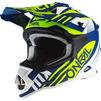 Oneal 2 Series Spyde 2.0 Motocross Helmet Thumbnail 6