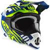 Oneal 2 Series Spyde 2.0 Motocross Helmet Thumbnail 10