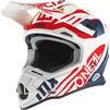 Oneal 2 Series Spyde 2.0 Motocross Helmet Thumbnail 5