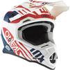 Oneal 2 Series Spyde 2.0 Motocross Helmet Thumbnail 9
