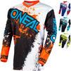 Oneal Element 2020 Impact Motocross Jersey Thumbnail 2