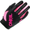 Oneal Element 2020 Ladies Motocross Gloves Thumbnail 3