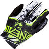 Oneal Matrix 2020 Impact Motocross Gloves Thumbnail 4