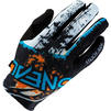 Oneal Matrix 2020 Impact Motocross Gloves Thumbnail 3
