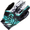 Oneal Matrix 2020 Impact Motocross Gloves Thumbnail 5