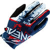 Oneal Matrix 2020 Impact Motocross Gloves Thumbnail 6