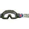 Oneal B-10 2020 Warhawk Motocross Goggles