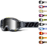 100% Racecraft Mirror Motocross Goggles