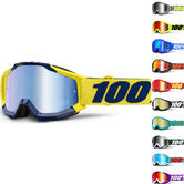 100% Accuri Mirror Motocross Goggles