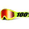 100% Accuri Mirror Youth Motocross Goggles