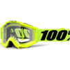 100% Accuri Clear Youth Motocross Goggles Thumbnail 5