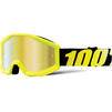 100% Strata Mirror Junior Motocross Goggles