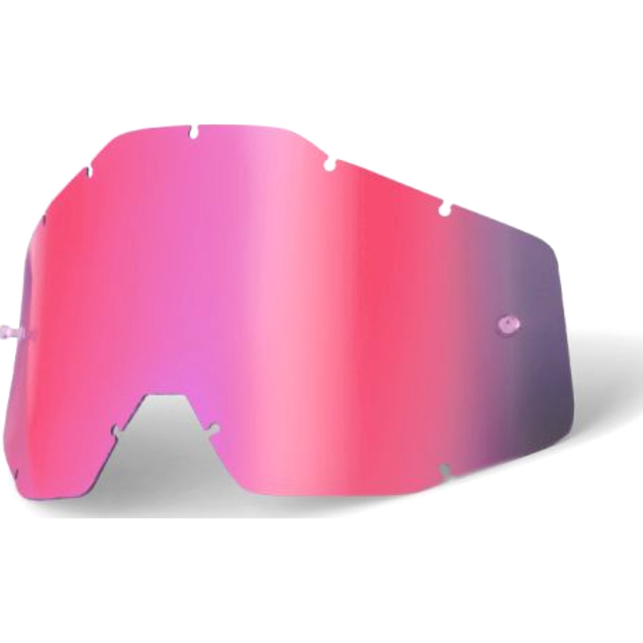 100/% Fits:Racecraft,Accuri,Strata For The Forecast System Goggle Lens,Clear Lens