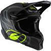 Oneal 10 Series Carbon Race Motocross Helmet Thumbnail 4