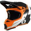 Oneal 10 Series Hyperlite Blur Motocross Helmet