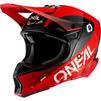 Oneal 10 Series Hyperlite Core Motocross Helmet Thumbnail 3