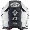 Oneal 5 Series Polyacrylite Reseda Motocross Helmet Thumbnail 10