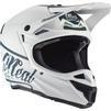 Oneal 5 Series Polyacrylite Reseda Motocross Helmet Thumbnail 6