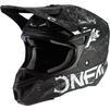 Oneal 5 Series Polyacrylite HR Motocross Helmet Thumbnail 3