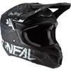 Oneal 5 Series Polyacrylite HR Motocross Helmet Thumbnail 11