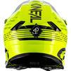 Oneal 5 Series Polyacrylite Trace Motocross Helmet Thumbnail 12