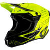 Oneal 5 Series Polyacrylite Trace Motocross Helmet Thumbnail 7