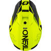 Oneal 5 Series Polyacrylite Trace Motocross Helmet Thumbnail 10
