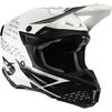 Oneal 5 Series Polyacrylite Trace Motocross Helmet Thumbnail 5