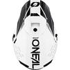 Oneal 5 Series Polyacrylite Trace Motocross Helmet Thumbnail 11