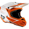 Oneal 5 Series Polyacrylite Trace Motocross Helmet Thumbnail 3