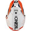 Oneal 5 Series Polyacrylite Trace Motocross Helmet Thumbnail 6