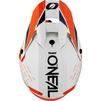 Oneal 5 Series Polyacrylite Trace Motocross Helmet Thumbnail 6