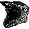 Oneal 5 Series Polyacrylite Rider Motocross Helmet Thumbnail 2