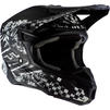 Oneal 5 Series Polyacrylite Rider Motocross Helmet Thumbnail 4