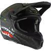 Oneal 5 Series Polyacrylite Warhawk Motocross Helmet Thumbnail 4