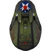 Oneal 5 Series Polyacrylite Warhawk Motocross Helmet Thumbnail 5