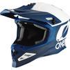 Oneal 8 Series 2T Motocross Helmet
