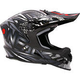 Oneal 8 Series Synthy Motocross Helmet