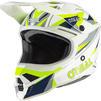 Oneal 3 Series Triz Motocross Helmet Thumbnail 3