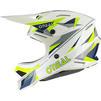 Oneal 3 Series Triz Motocross Helmet Thumbnail 9