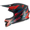 Oneal 3 Series Triz Motocross Helmet Thumbnail 11
