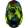 Oneal 3 Series Villain 2.0 Motocross Helmet Thumbnail 7