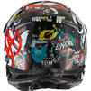 Oneal 3 Series Rancid 2.0 Motocross Helmet Thumbnail 6