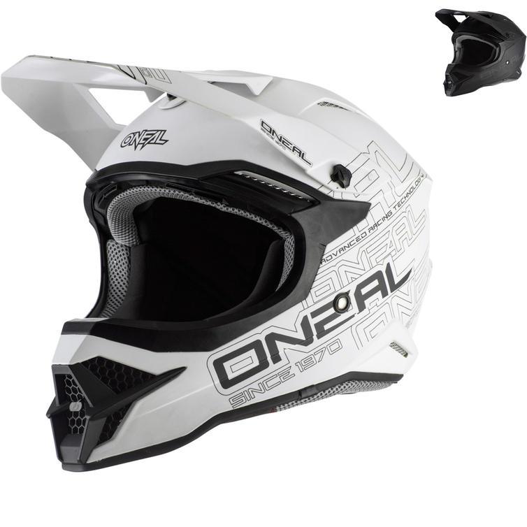 Oneal 3 Series Flat 2.0 Motocross Helmet
